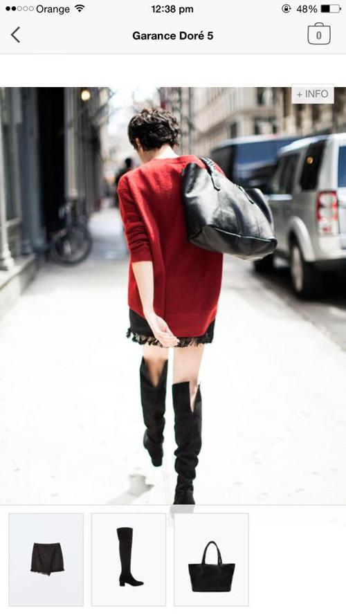 Kinh doanh thời trang online: khổ trăm đường vẫn ham! - 6